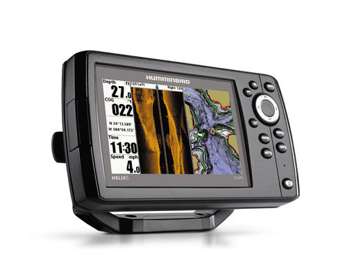 Helix 5 CHIRP  GPS G2